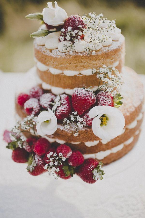 Wedding Cake Charente