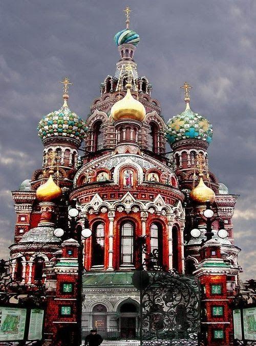 voyage de noce en russie (3)