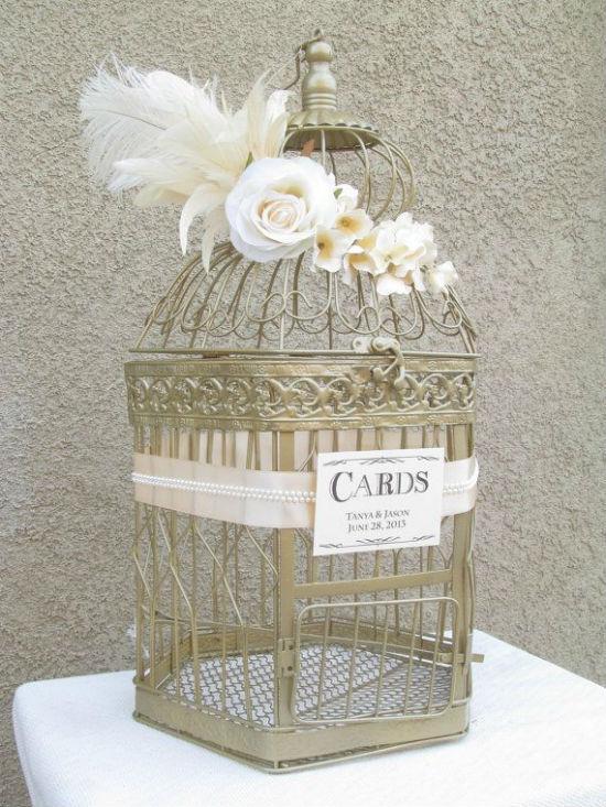 Boites courrier cages a oiseaux 1
