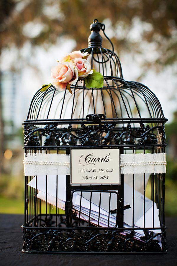 Boites courrier cages a oiseaux 2