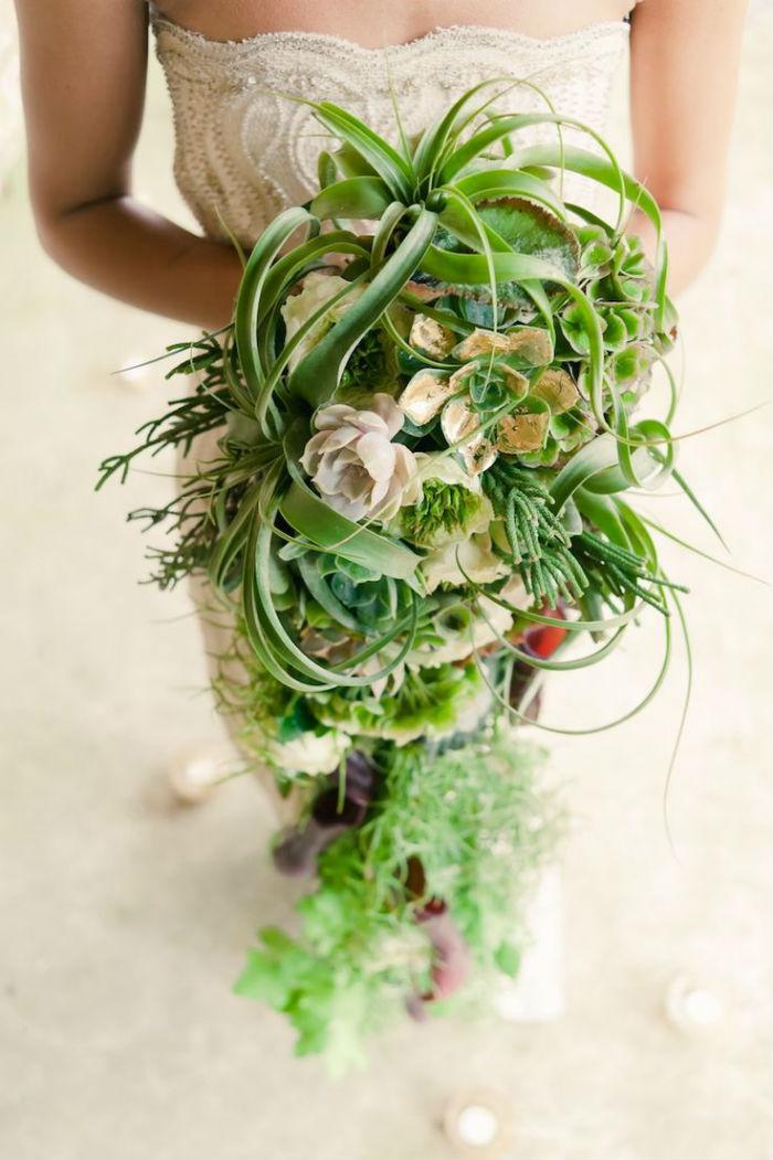 Diy Bouquet Marie