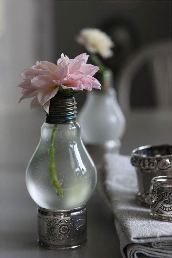 Mini vases ampoules 4