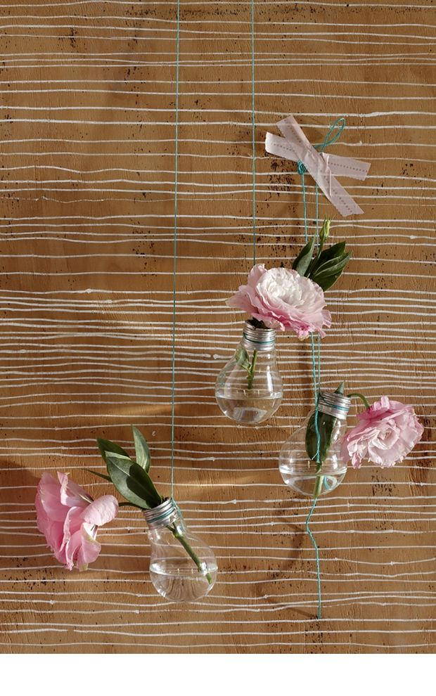 Mini vases ampoules 7