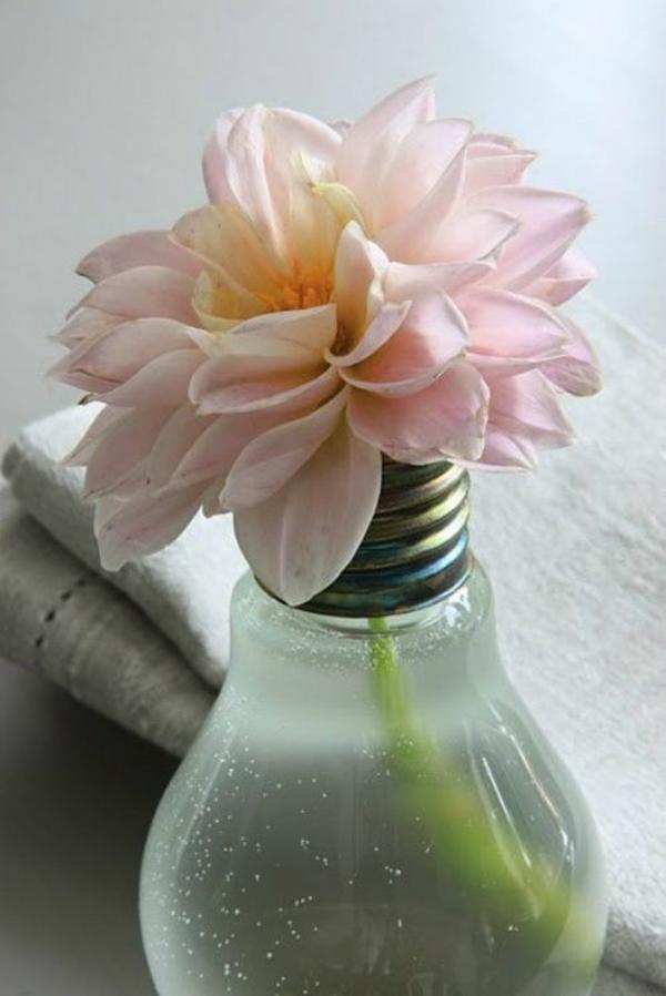 Mini vases ampoules 8