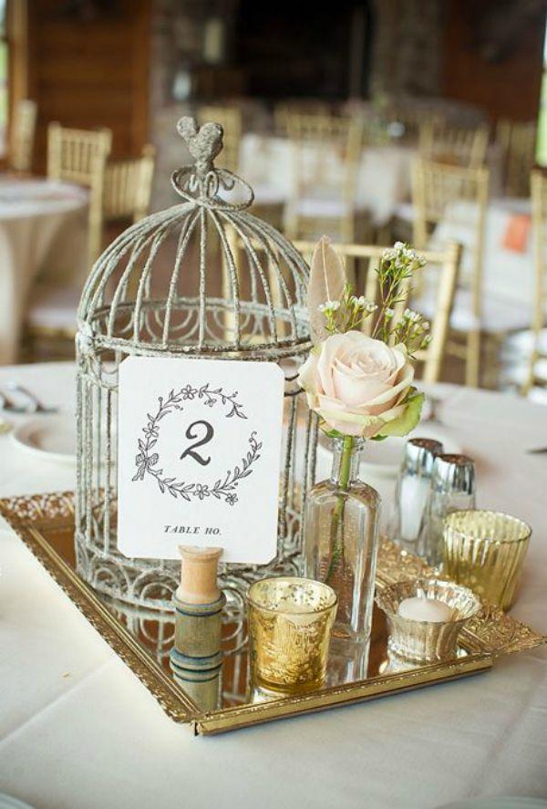 Numeros de tables cages a oiseaux 2