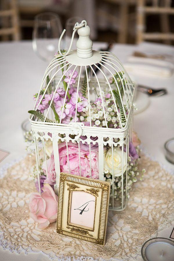 Des Cages Oiseaux Mon Mariage Pour Quoi Faire