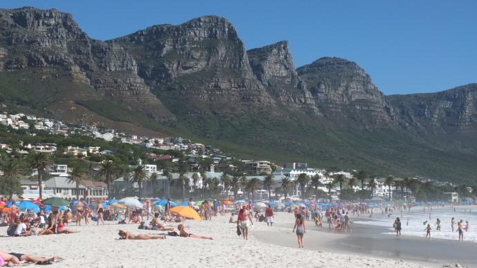 Photo 1 plage