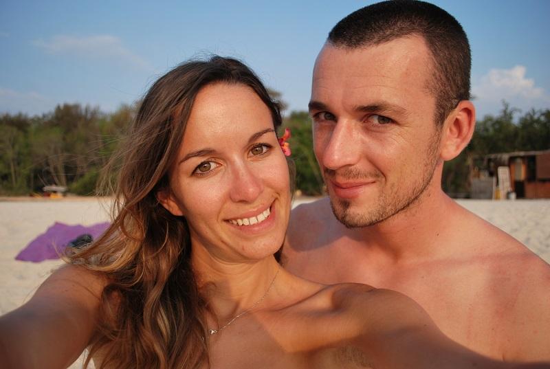 La lune de miel exotique de Laure et Laurent et à Bali