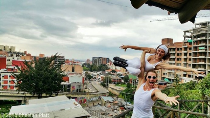 couple acrobates  (12)