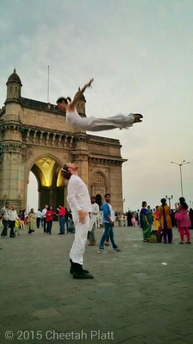 couple acrobates  (2)