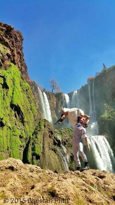 couple acrobates  (20)