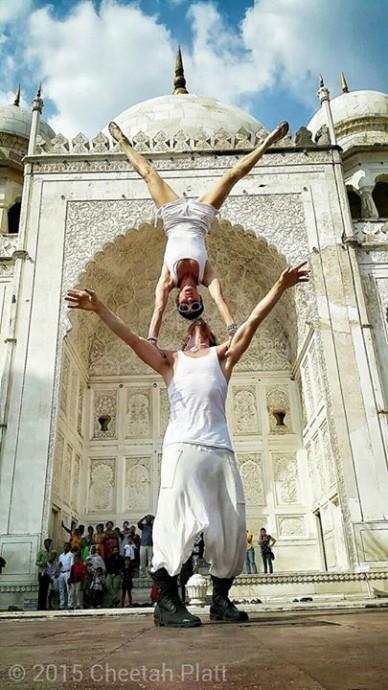 couple acrobates  (3)