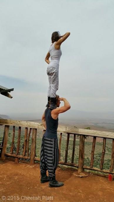 couple acrobates  (4)
