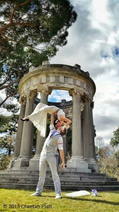 couple acrobates  (6)