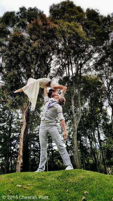 couple acrobates  (7)