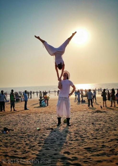 couple acrobates  (9)
