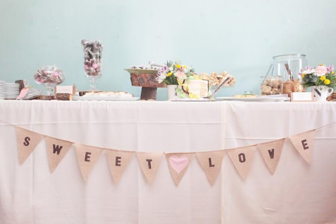 fanions decoration mariage  (8)
