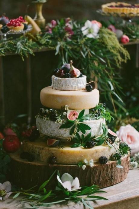 gateau de fromage mariage