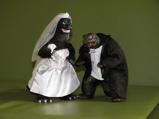 gateau de mariage humour 11