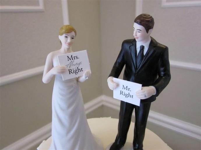 gateau de mariage humour 14