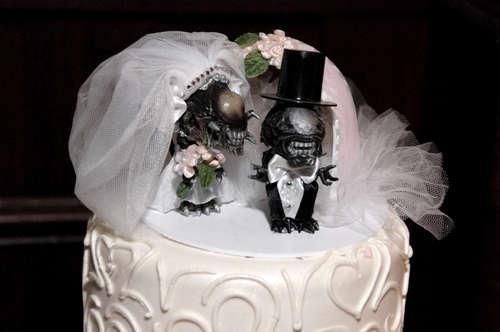 gateau de mariage humour 16