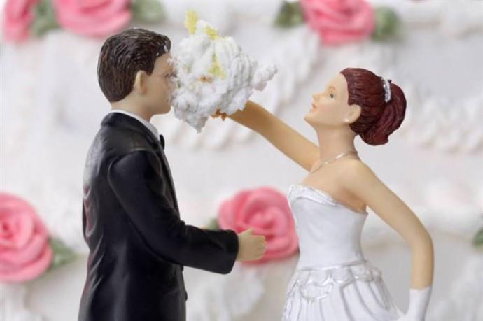 gateau de mariage humour 17
