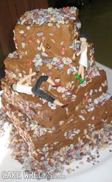 Mariage.com » Au fil de lactu » Les gâteaux de mariage : pour le ...