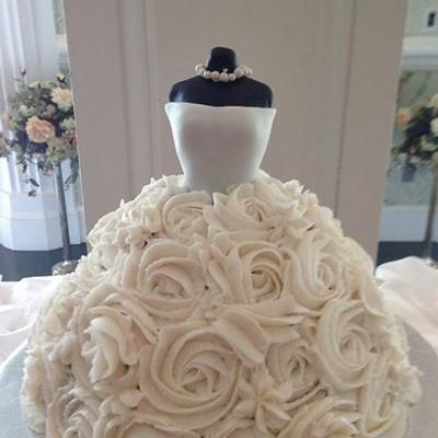Un dessert pour mon mariage les alternatives la pi ce for Faire don d une robe de mariée plus ancienne