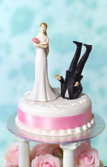 gateaux de mariage droles  (14)