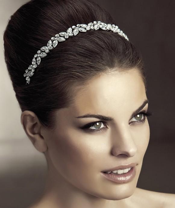 Headband, La Sposa, Prix : N.C