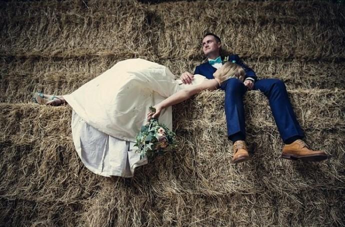 mariage en nomrandie 1