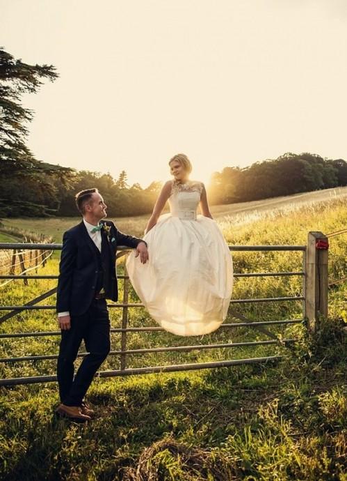 mariage en nomrandie 2