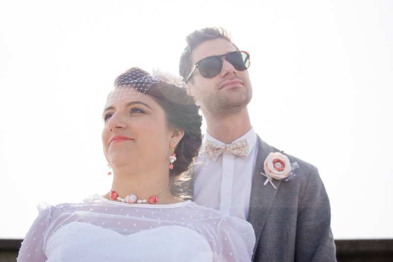 maries mariage nautique