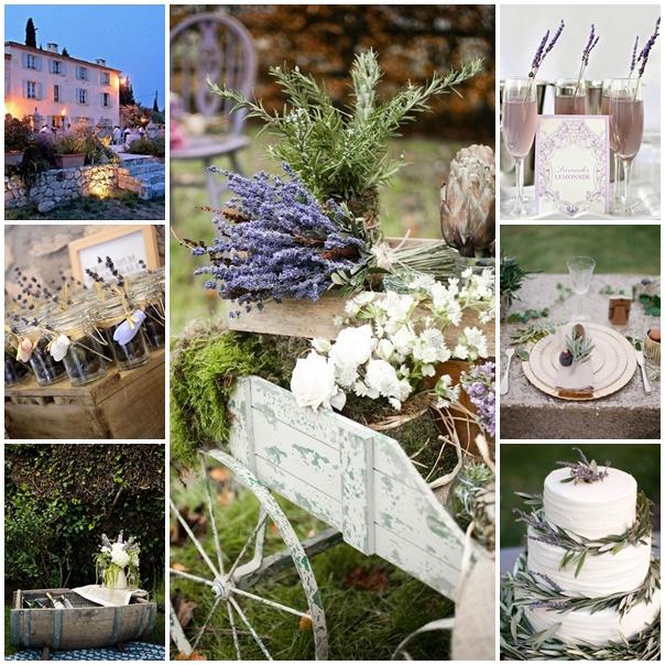 montage mariage en provence