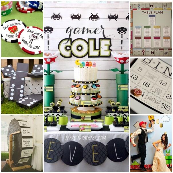 decoration de mariage jeu id es et d 39 inspiration sur le mariage. Black Bedroom Furniture Sets. Home Design Ideas