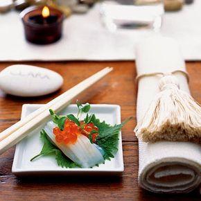 sushi mariage zen