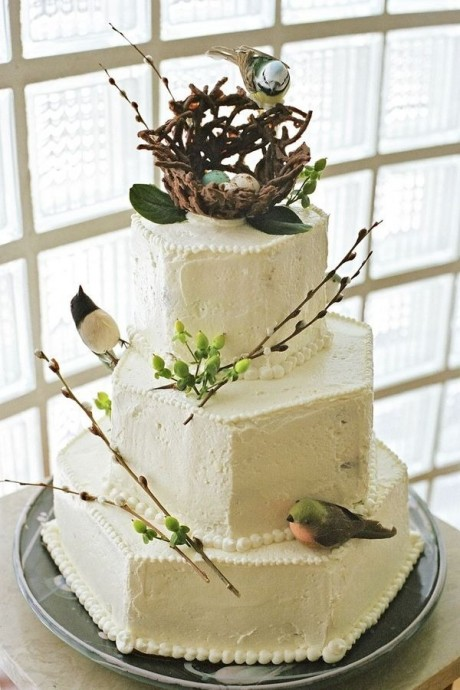 wedding cake paques