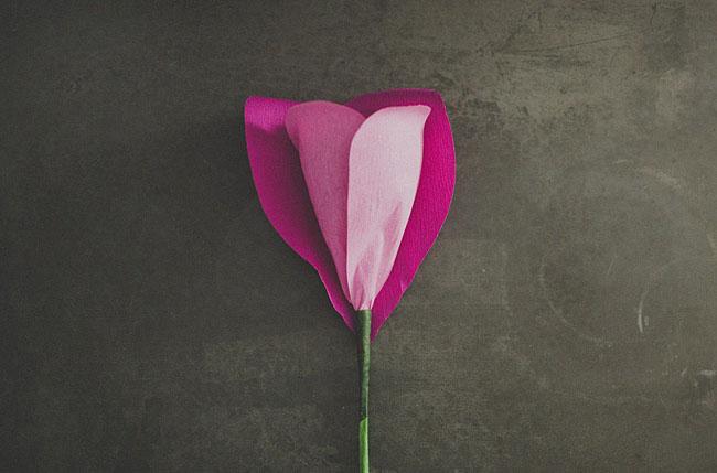 DIY bouquet marié 7