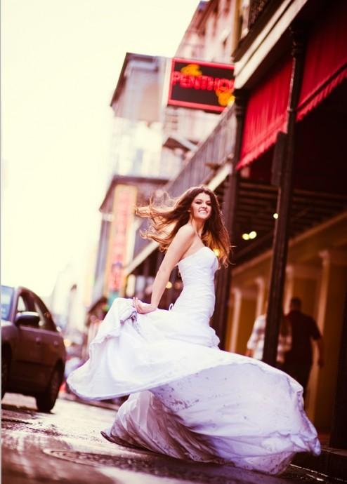 Trash the dress 15