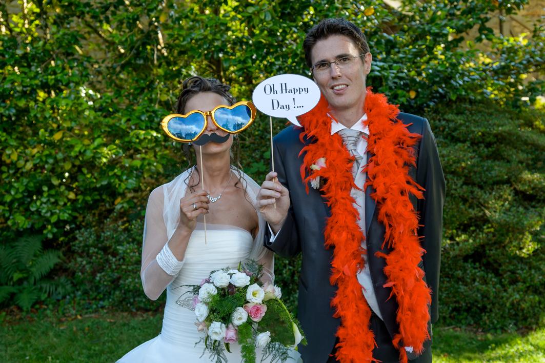 alexandra et julien mariage bretagne et romantique