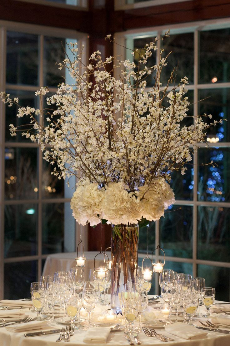 10 centres de table fleuris et explosifs - Centre de table fleur mariage ...