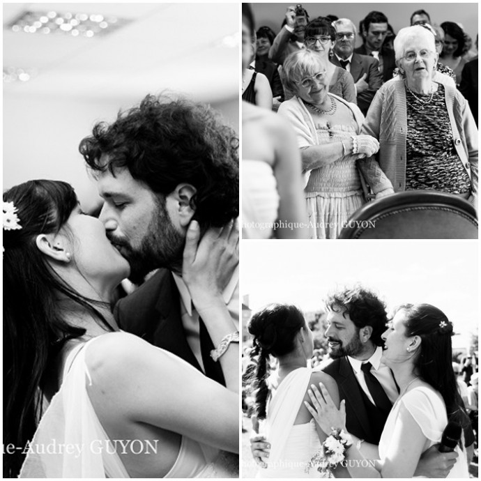 le mariage festival de virginia et clement  mairie