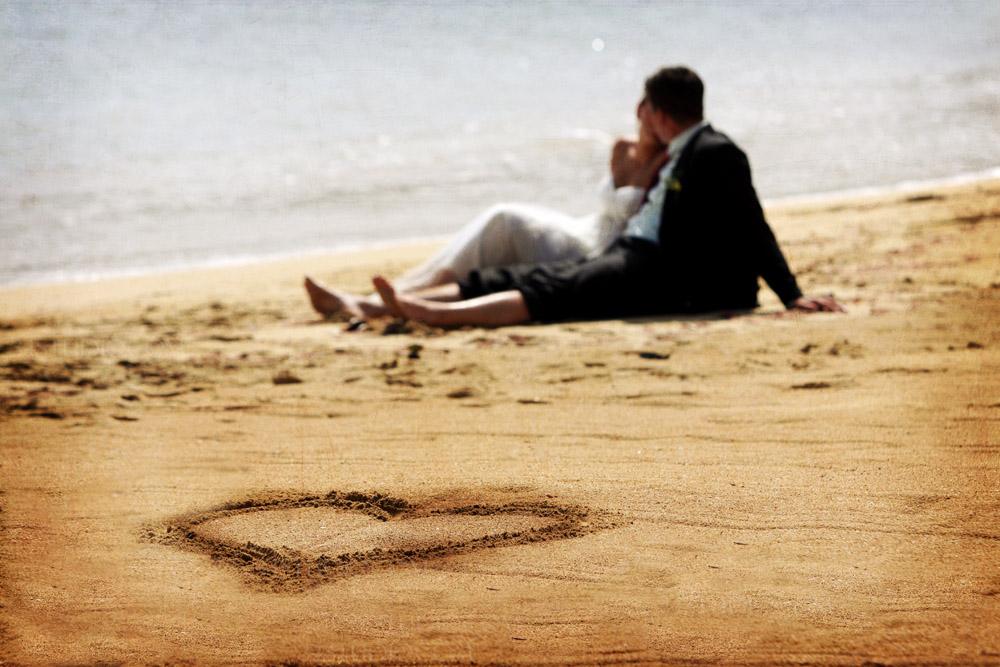 On jette l'ancre pour un mariage en bord de mer !