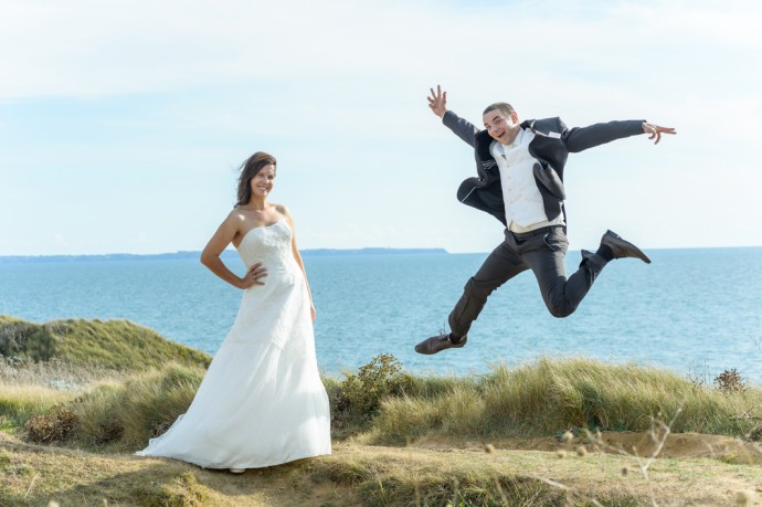 mariage charlotte et mathias