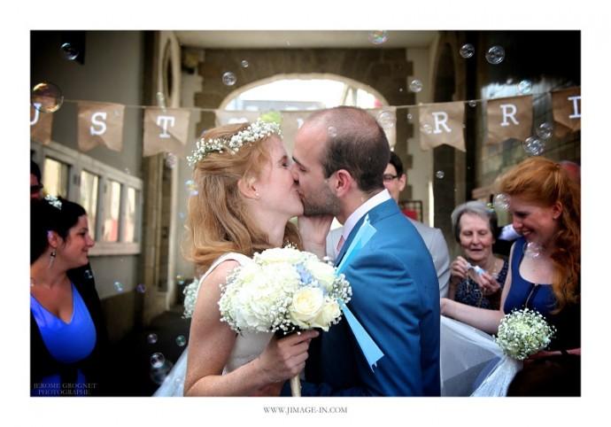 mariage de stephanie et maxime bretagne