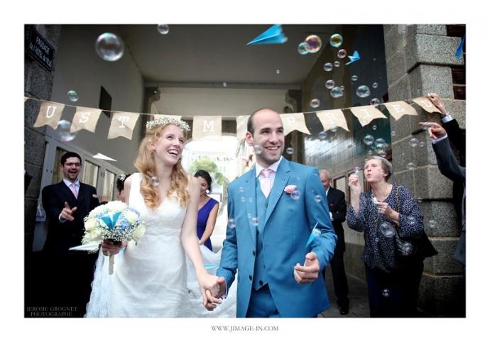 mariage de stephanie et maxime en belle ile en mer 3