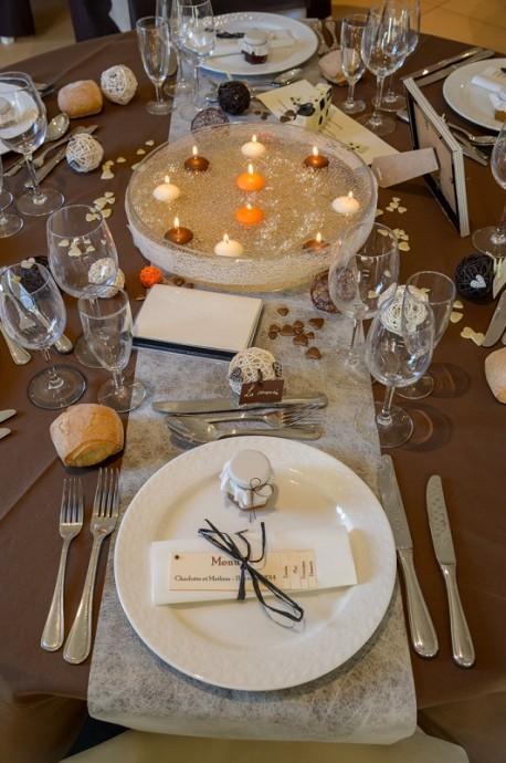 mariage en beige et chocolat de Mathias et Charlotte (5)