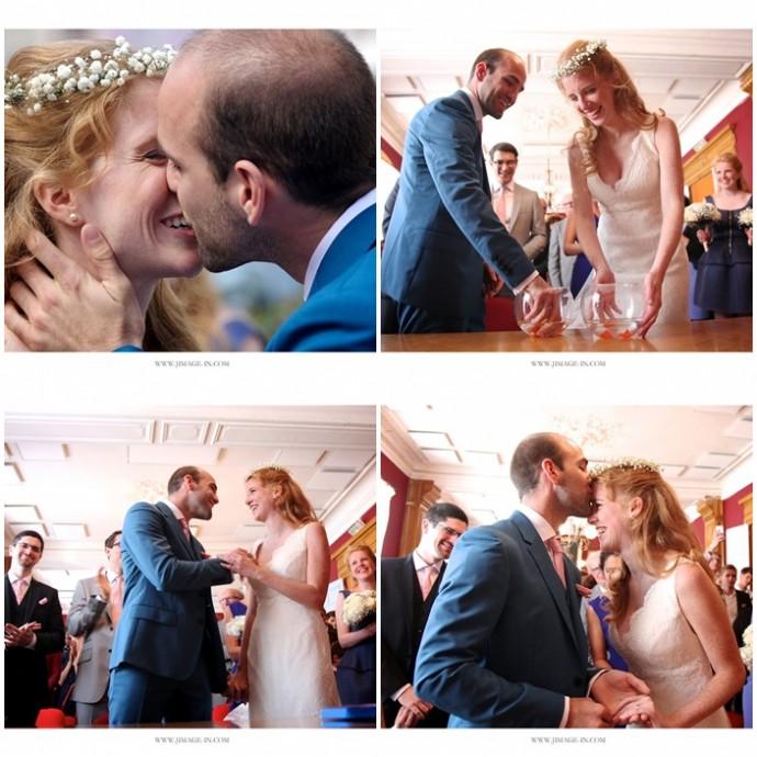 mariage en bretagne de stephanie et maxime