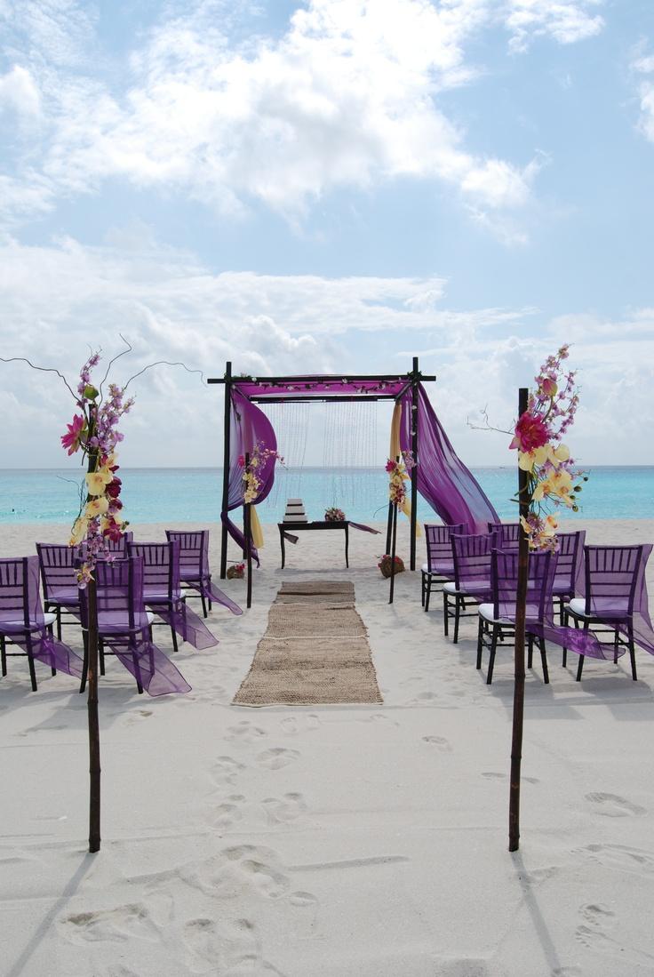 mariage sous les tropiques