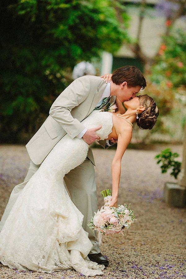 maries baiser fougueux